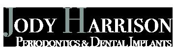 Asheville NC Periodontist - Dr. Jody Harrison