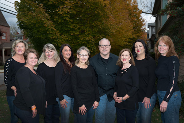 Meet Our Dental Care Family